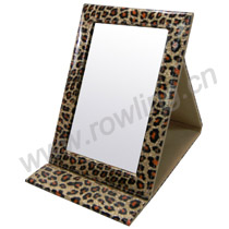 Protable mirror make-up mirror