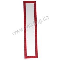 Stand mirror/wall mirror