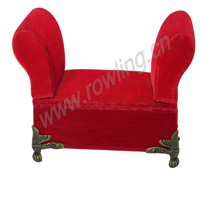Sofa Jewelry box ZG-119