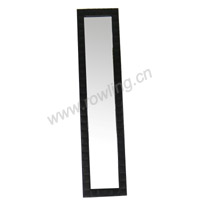 Jewelry box stand mirror wall mirror stand mirror wall for Small stand up mirror
