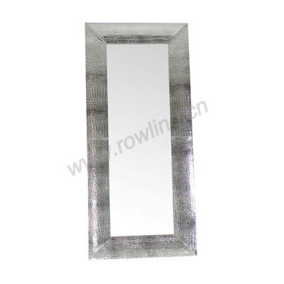 Standing mirror for Silver stand up mirror