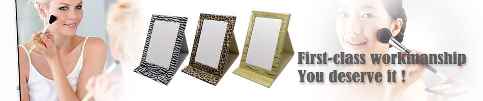 Jewelry box Protable mirror make-up mirror,Protable mirror make-up mirror Super jewelry box,Protable mirror make-up mirror China,http://www.shrowling.com